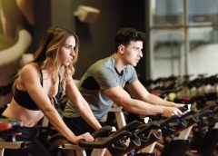 Fitness Plans of Olympians To Reach Those Fitness Goals